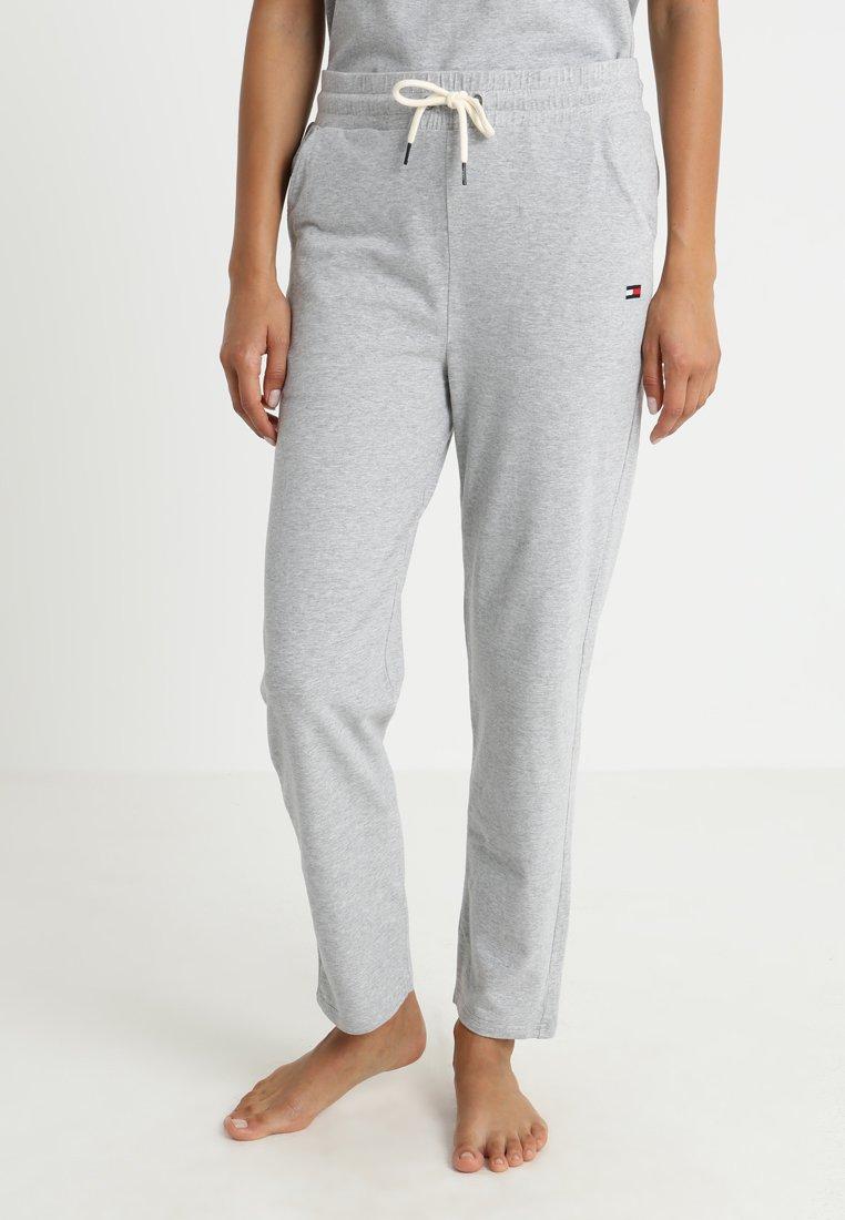 Tommy Hilfiger - PANT - Pyjama bottoms - grey