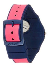 Swatch - GUM - Watch - pink - 1