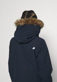 Didriksons - ERIKA - Winter coat - dark night blue - 6