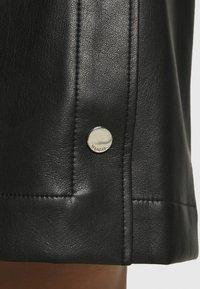 HUGO - RULENA - Pouzdrová sukně - black - 4