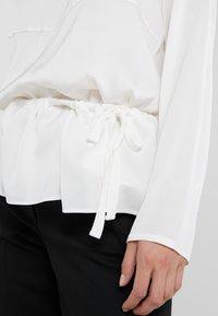 By Malene Birger - TORINO - Camicetta - soft white - 5