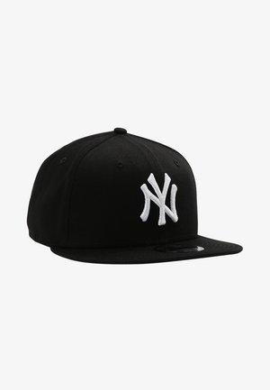 MLB 9FIFTY - Kšiltovka - black/optic white