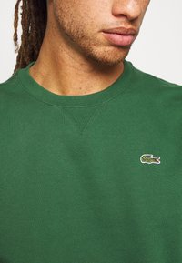 Lacoste Sport - CLASSIC - Mikina - green - 5