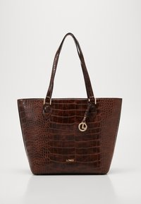 L. CREDI - FEODORA - Tote bag - braun - 0