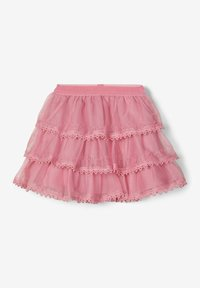 Name it - A-line skirt - wild rose - 2