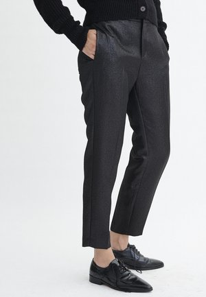 MAIRIIW  - Trousers - black