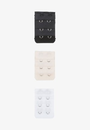 3 PACK - Other - white