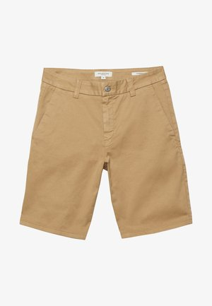 SLFMEGAN - Shorts - tannin