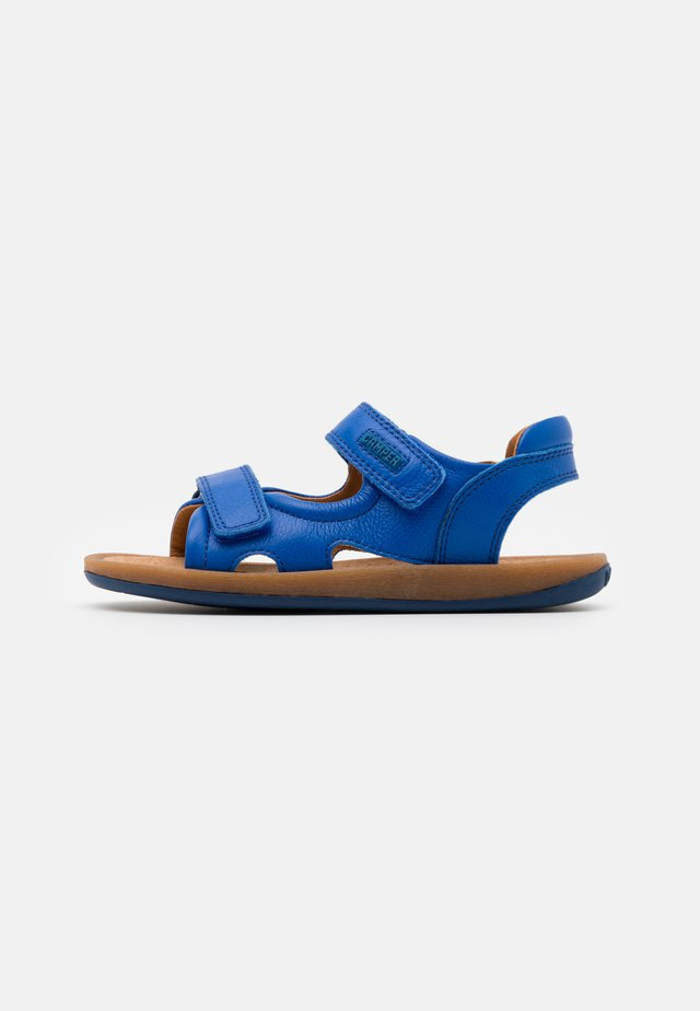 BICHO KIDS - Sandalen - medium blue