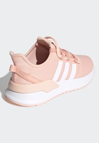 adidas Originals - U_PATH RUN SHOES - Trainers - glow pink/ftwr white/core black - 3