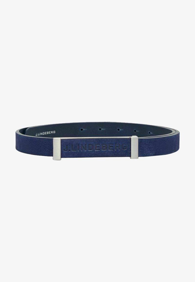 J.LINDEBERG - ANNA - Belt - midnight blue