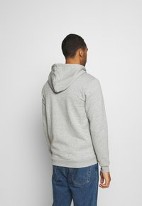 Only & Sons - ONSCERES LIFE  - Sudadera con cremallera - light grey - 2