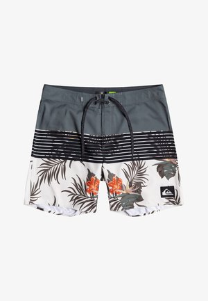 EVERYDAY DIVISION - Swimming shorts - urban chic