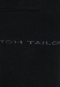 TOM TAILOR - 9 PACK - Strumpor - blue - 3