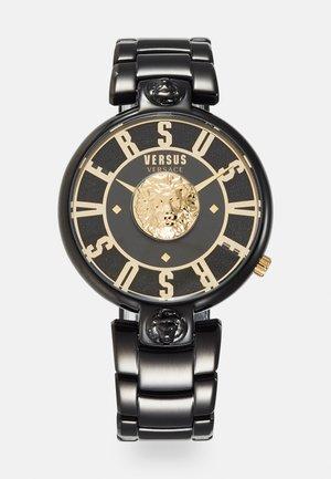 LODOVICA - Watch - black