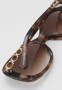 Coach - Sunglasses - brown - 4