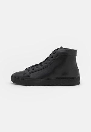 SALAS - Höga sneakers - black