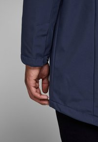 Jack & Jones PREMIUM - JPRCLIMB  - Winter coat - dark blue - 5