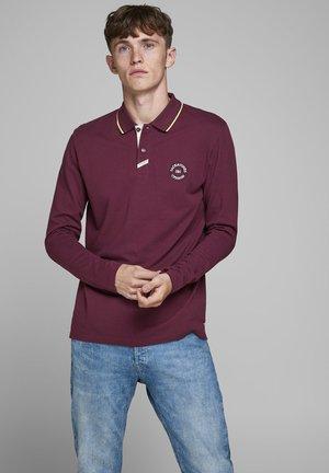 Polo shirt - fig