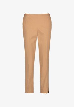 Trousers - sahara