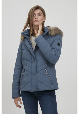 Winter jacket - bering sea