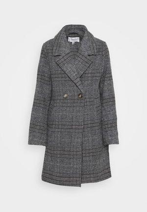 BYAMANO COAT - Classic coat - black