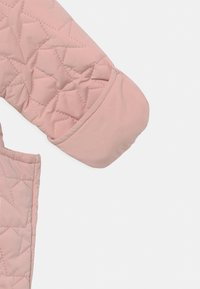 Staccato - 2-IN-1 - Winter jacket - pearl rose - 3