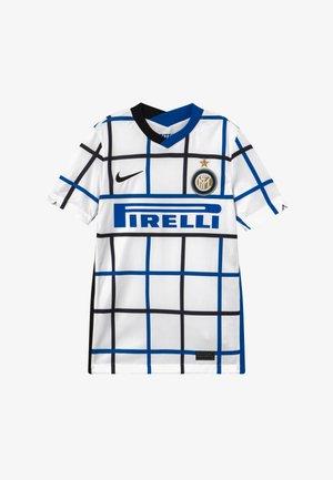 INTER MAILAND - Club wear - white/black