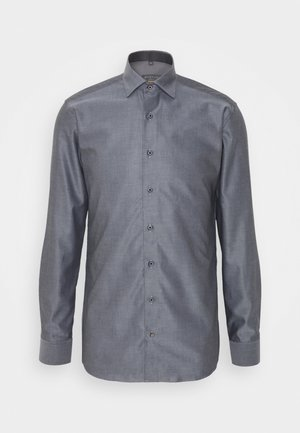 SLIM FIT CLASSIC - Formal shirt - black