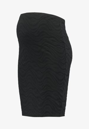 MLDAHLIA SKIRT - Pencil skirt - black