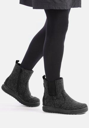 MALLA GORE-TEX - Snowboots  - dark grey