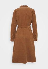 Opus - WURALE - Shirt dress - peanut - 1