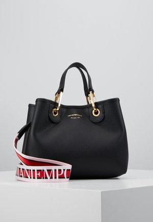 MYEA BAG - Handtasche - black