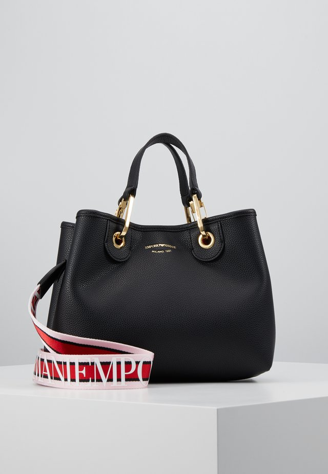 MYEA BAG - Handbag - black