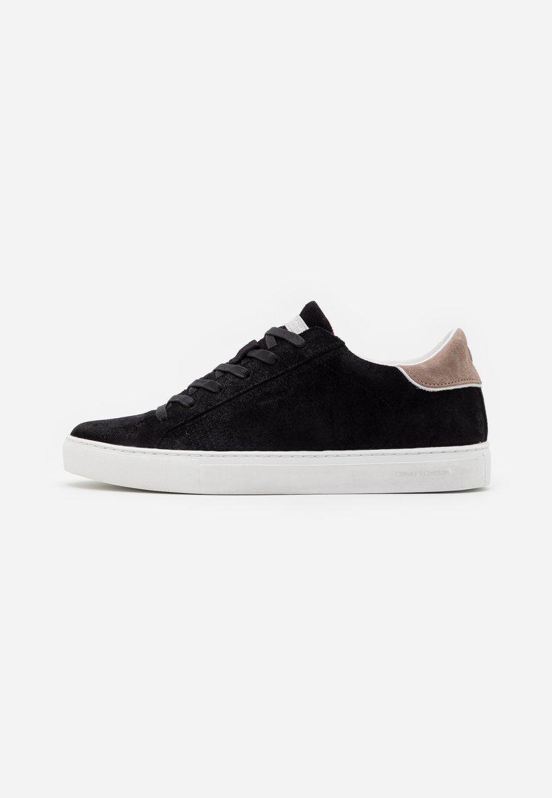 Crime London - Sneakers laag - black