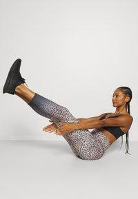 Cotton On Body - LOVE YOU A LATTE - Leggings - multicoloured - 3