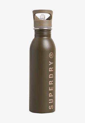 Drink bottle - army khaki