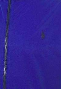 Polo Ralph Lauren Golf - HOOD ANORAK JACKET - Sadetakki - royal blue - 6