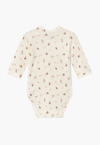 Hust & Claire - BASE BABY 3 PACK - Body - dusty rose - 1