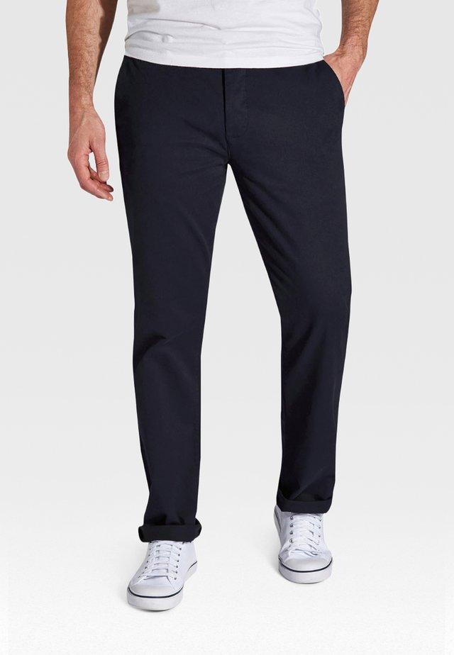 Chino kalhoty - blue