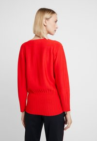 Ted Baker - LORNINI - Jumper - red