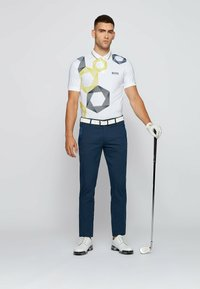 BOSS - PADDY MK - Polo shirt - white - 1