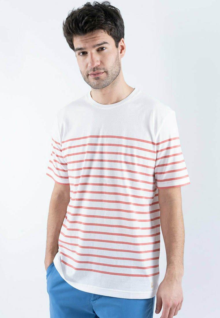 Herren ETEL MARINIÈRE - T-Shirt print
