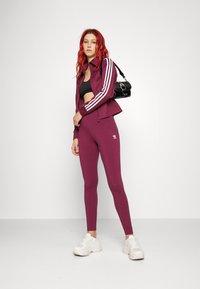 adidas Originals - Leggings - Trousers - victory crimson - 4