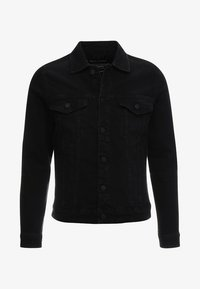 Only & Sons - ONSCOIN - Veste en jean - black denim