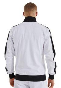 Ellesse - GIANDOSO  - Training jacket - weiß - 1