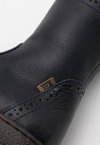 Bisgaard - EJRA - Winter boots - navy - 5