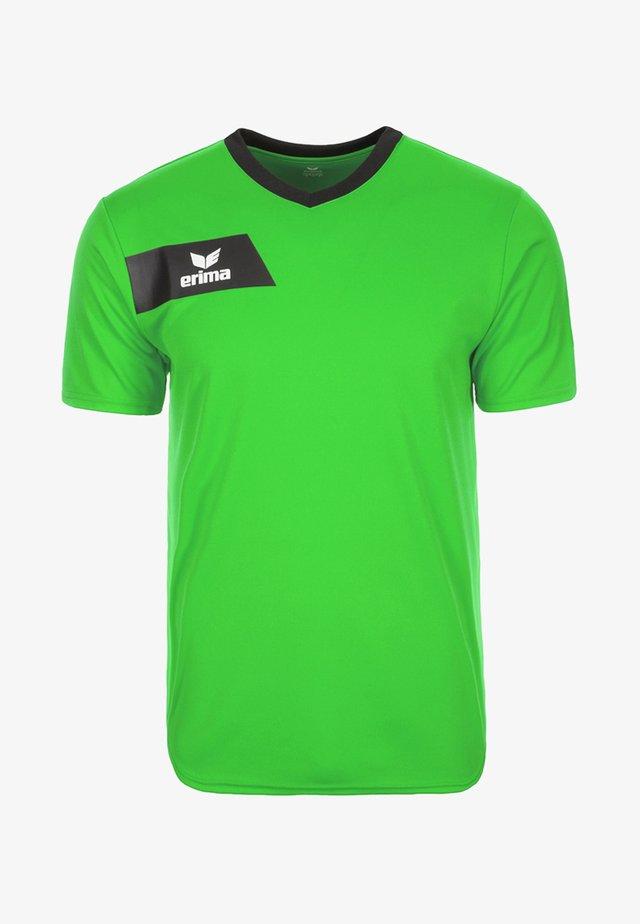 PORTO - Sportswear - light green/black
