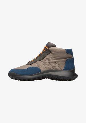 CRCLR - Lace-up ankle boots - multicolor