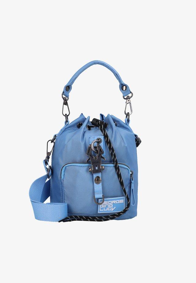SACXY  - Handtas - liverpool blue